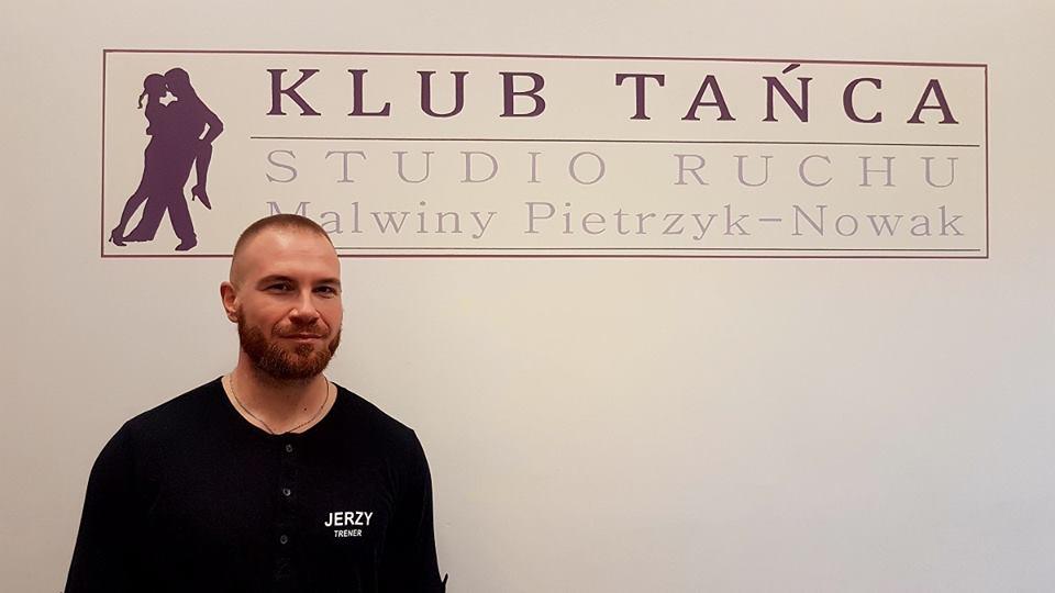 Jerzy Michalski: Instruktor tańca