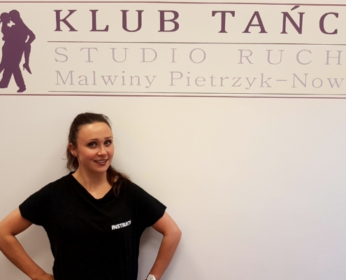 Weronika Kucharska